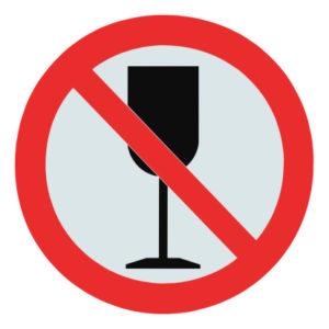 No alcohol image