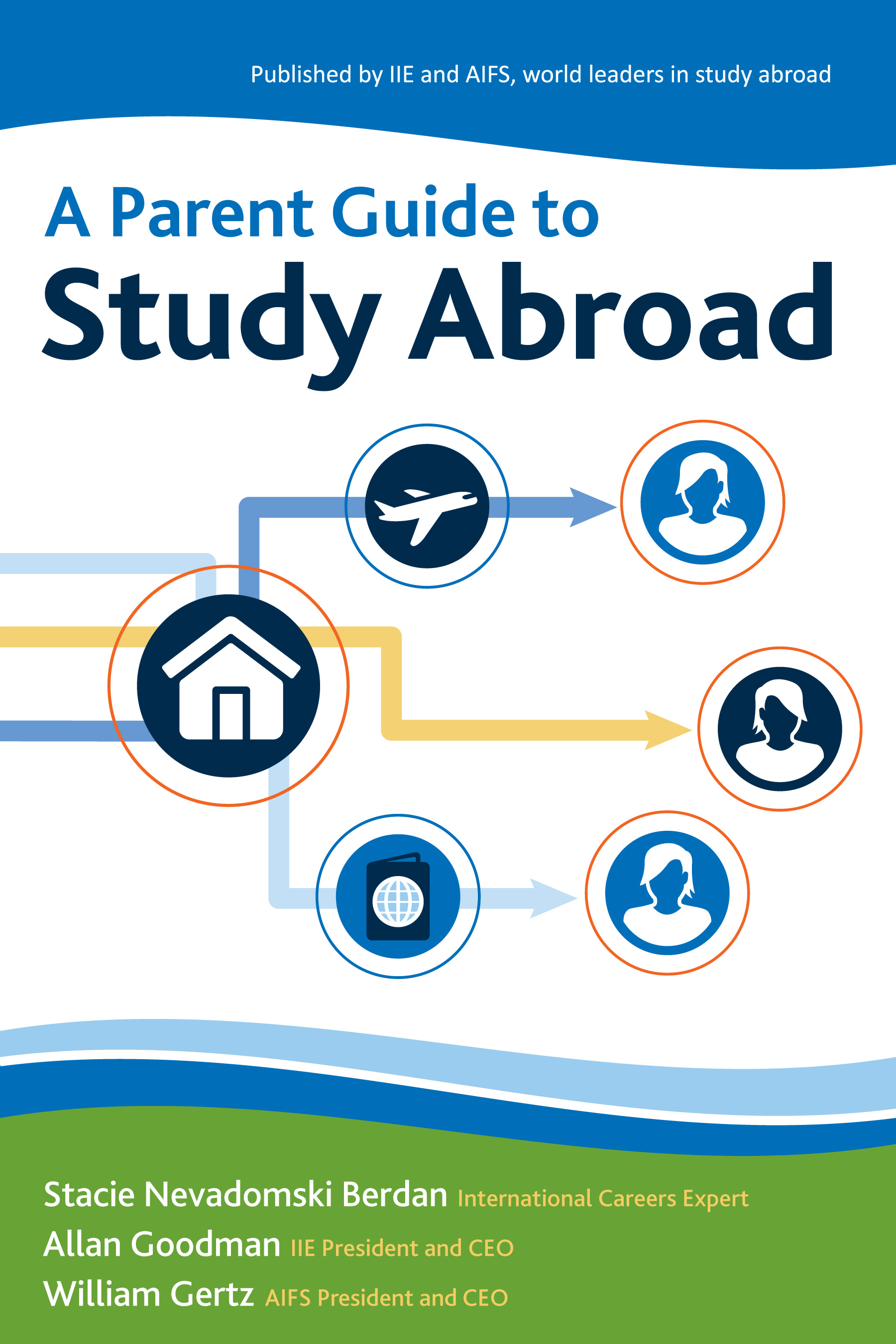 Study Abroad: Finally, Parents Are Now Part of the Picture