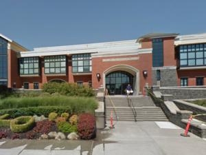 Lake-Oswego-High-School
