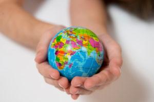 456009457 world in hands