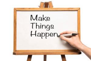 490852727 make things happen