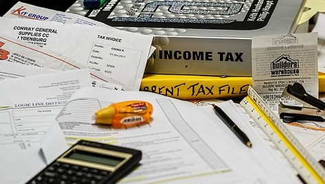 Charitable Tax Deductions for Host Families
