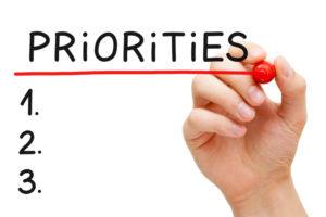 493803017 priorities